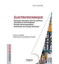 Dernières parutions dans Enseignement professionnel & Formation continue, Electrotechnique 1