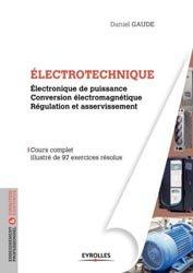 Dernières parutions sur Electrotechnique, Electrotechnique 2