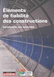 Dernières parutions dans Expertise technique, Eléments de fiabilité des constructions