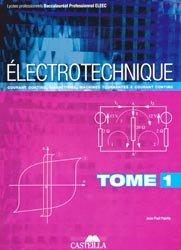 Souvent acheté avec Magnétisme et matériaux magnétiques, le Électrotechnique Tome 1