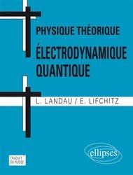 Dernières parutions sur Mécanique quantique, Électrodynamique quantique