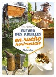 Souvent acheté avec Le potager des moines, le Elever des abeilles en ruche horizontale