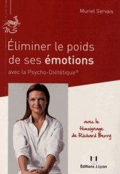 Souvent acheté avec Économie gestion, le Éliminer le poids de ses émotions avec la Psycho-Diététique