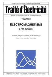 Dernières parutions dans Electricité, Electromagnétisme