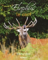 Nouvelle édition Elaphus Le cerf