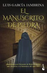 Dernières parutions sur Fiction, El Manuscrito de Piedra