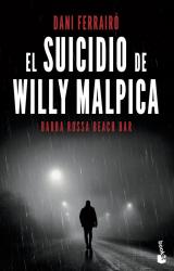 Nouvelle édition El Suicidio de Willy Malpica