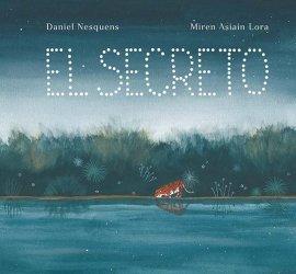 Dernières parutions sur BD et romans graphiques, El Secreto