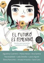 Dernières parutions sur BD et romans graphiques, El futuro es femenino