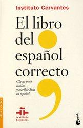 Dernières parutions sur Grammaire-Conjugaison-Orthographe, EL LIBRO DEL ESPANOL CORRECTO