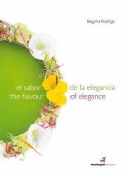 Dernières parutions sur Cuisine espagnole, El sabor de la elegancia. Edition espagnol-anglais