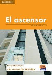 Dernières parutions dans Cambridge Spanish, El ascensor