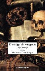 Dernières parutions sur Poésie, EL CASTIGO SIN VENGANZA