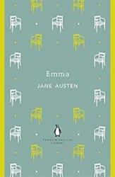 Dernières parutions dans The Penguin English Library, Emma