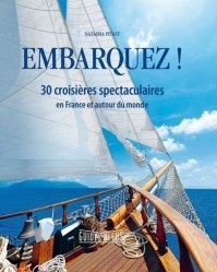 Dernières parutions sur Transport maritime, Embarquez !
