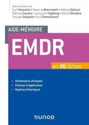 Dernières parutions dans Aide-Mémoire, EMDR