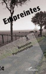Dernières parutions sur Essais, Empreintes. Relaxation psychanalytique