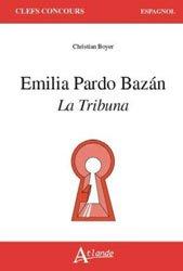 Dernières parutions sur CAPES, Emilia Pardo Bazan Tribuna