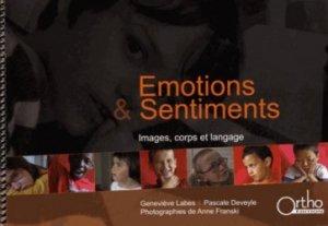 Nouvelle édition Émotions & Sentiments