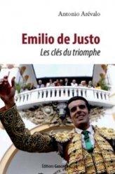 Souvent acheté avec Victor Mendes, le Emilio de Justo