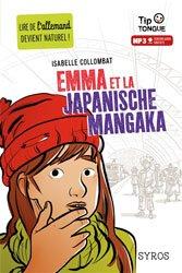 Dernières parutions dans tip tongue, Emma et la japanische mangaka