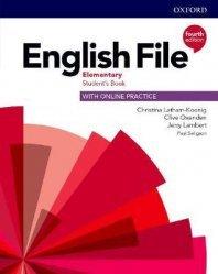 Dernières parutions sur Oxford University Press, English File elementary