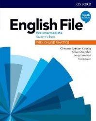 Dernières parutions sur Oxford University Press, English File: Pre-Intermediate