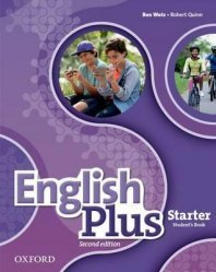 Dernières parutions sur Oxford University Press, English Plus: Starter: Student's Book