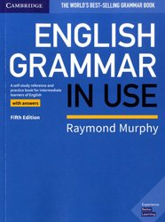 Dernières parutions sur Grammar, Vocabulary and Pronunciation, English Grammar in Use - Book with Answers