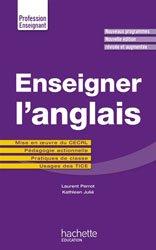 Souvent acheté avec La didactique au CAPES d'anglais, le Enseigner l'anglais