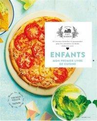 Dernières parutions sur Cuisine et vins, Enfants, mon premier livre de cuisine