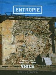 Dernières parutions dans Arts urbains, Entropie