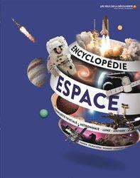 Dernières parutions dans Les Yeux de la Découverte, Encyclopédie de l'espace