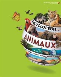 Dernières parutions dans Les Yeux de la Découverte, Encyclopédie des animaux