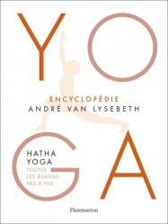 Nouvelle édition Encyclopédie Van Lysebeth du yoga