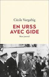 Dernières parutions sur Récits de voyages-explorateurs, En URSS avec Gide