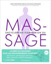 Souvent acheté avec Atlas des techniques ostéopathiques, le Encyclopédie Flammarion du massage
