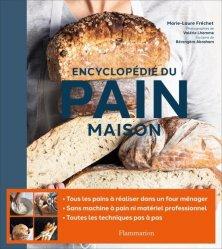 Souvent acheté avec Toute l'orthopédie pour l'ECNi, le Encyclopédie du pain maison