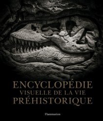 Dernières parutions sur Sciences de la Terre, Encyclopédie visuelle de la vie préhistorique