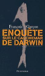 Dernières parutions sur Buffon - Lamarck - Darwin, Enquête sur le cauchemar de darwin