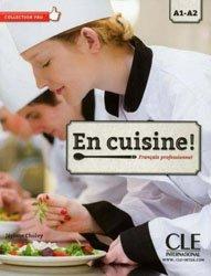 Dernières parutions sur Français spécialisé, En cuisine - Français professionnel