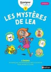 Dernières parutions sur Questions d'éducation, Enseigner avec Lea.fr Cycle 2