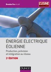 Dernières parutions dans L'usine nouvelle, Énergie électrique éolienne