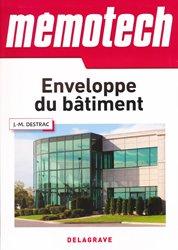 Dernières parutions sur Menuiseries - Ouvertures, Enveloppe du bâtiment Bac Pro, Bac STI2D, BTS, DUT