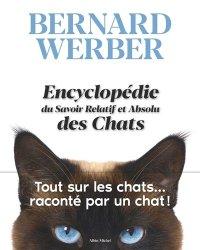 Dernières parutions sur Chat, Encyclopédie du Savoir Relatif et Absolu des Chats