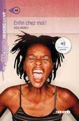 Dernières parutions dans Mondes en VF, Enfin Chez Moi ! - Livre + mp3