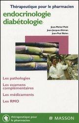 Dernières parutions dans Thérapeutique pour le pharmacien, Endocrinologie diabétologie