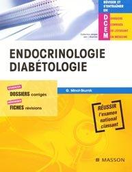 Souvent acheté avec Gériatrie - Rééducation fonctionnelle, le Endocrinologie - Diabétologie