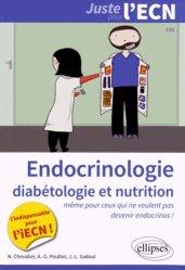 Dernières parutions dans , Endocrinologie-diabétologie et nutrition