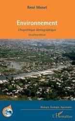 Dernières parutions dans Biologie, écologie, agronomie, Environnement